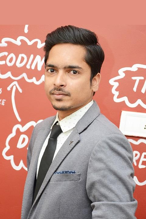 User Profile Pic